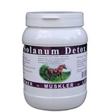 Detox - Muscle Detox, 750 g