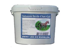 Devils Claw Gel, 800 g