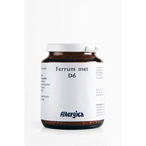 Ferrum_met_D6