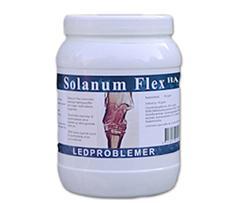Flex HA - næring til leddene, 750 g
