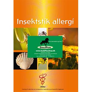 Insektstikallergi _AlmaFolder_StaldPlus