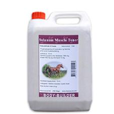 Muscle Toner - Bodybuilder 5 Liter