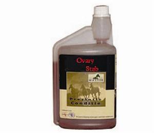 Ovary Stab, 1 Liter